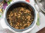 Гушт-нут, или Мясо с овощами и нутом в собственном соку
