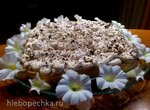Баноффи пирог (Banoffi Pie от Lu_Estrada)