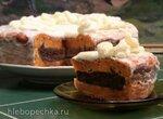 Торт оранжевое лето (мультиварка-скороварка Steba DD1)