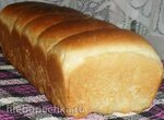 Тостерный хлеб Облачко
