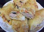 Рисовые пирожки с молокой (сендвичница Steba)