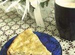 Пирог с луком в мультиварке