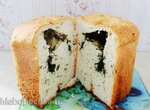 Хлеб Укропник на сыворотке