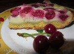 Вишневый тарт в Cuckoo 1051