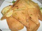 Пирожки с ревенем  в сэндвичнице Steba SG40