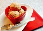 Мороженое Капрезе (для мороженицы Brand 3813)