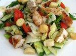 Салат Легкий обед