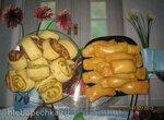 Печенье пальчики