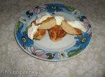 Творожно-яблочные оладьи в сэндвичнице Steba SG40