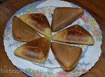 Дрожжевые плюшки в сэндвичнице Steba SG40