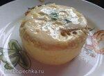 Омлет с беконом в глиняных горшочках (Steba DD2)