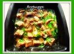 Хлебный суп Brotsuppe