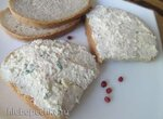 Липтовский сыр Липтауэр (Liptauer)