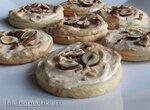 Бранденбургское яичное печенье - Brandenburger Eierplaеtzchen