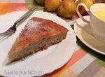 Грушевый кекс с лимонной цедрой (пиццепечь Принцесс)