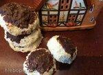 Печенье Кокосовые тучки