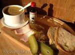 Дюссельдорфская горчица Duesseldorfer Senf (scharf)