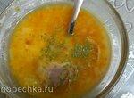 Суп гороховый с бараниной в Steba DD1 ECO