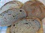 Хлеб на пиве Bier Brot