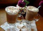 Кофе Глясе по-немецки