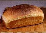 Пшеничный тостовый хлеб на бакферменте Sekowa