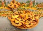 Печенье Ветряные Мельницы (Windmuhlen)