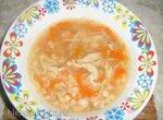 Фасолевый суп (Steba DD1,  Steba DD2)