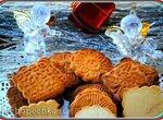 Цюрихское печенье Tirggel
