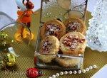 Печенье Сладкие осиные гнёздышки (Suesse Wespennester)