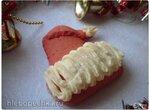 Печенье Красные колпачки (Rote Zipfelmuetzen)