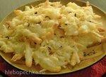Сырные чипсы (Kaesecrispies)