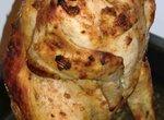 Курица на банке пива (Bierdosen hahnchen)