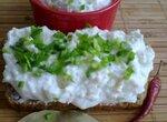 Картофельный сыр (Kartoffelkаеse)