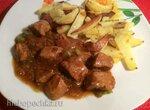 Матросское мясо из Бремена Bremer Matrosenfleisch (Bundeslaende - Bremen)