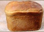 Картофельный хлеб с талканом на бакферменте sekowa