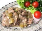 Саксонское мясо с горчицей (Saechsisches Senffleisch)