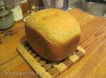 Brand 3801. Серый хлеб на меду