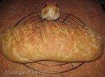 Moulinex. Хлеб на каждый день