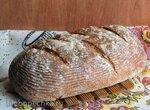 Хлеб по мотивам Докторского