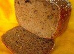 Хлеб с  тибетской цампой