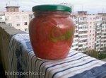 Маринованные грейпфруты