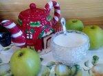 Йогурт Ванильный десерт в ферментаторе Oursson FE0205D/GA
