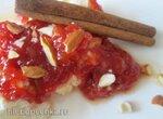 Десертный конфитюр из помидоров