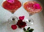 Коктейль фруктовый Розовый закат