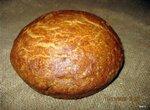 Ржано-кукурузный хлеб с добавлением муки Парас