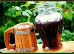 Холодный напиток Петровский - лакомство Петра I