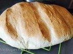 Пшенично-рисовый хлеб на сыворотке