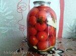 Маринованные помидоры 1+2+3
