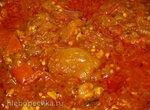 Матбуха (марокканский соус)