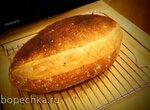 Французский пшеничный хлеб